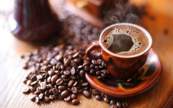 โรงงานรับผลิตชากาแฟ