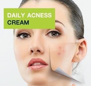 DAILY ACNESS CREAM